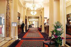 Normandy Hotel  Copy